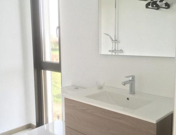 baño apartamento buceta
