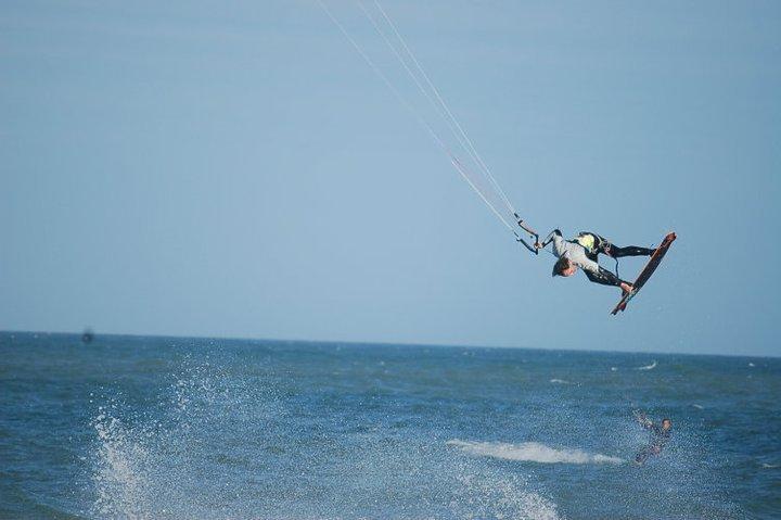 cursos kitesurf