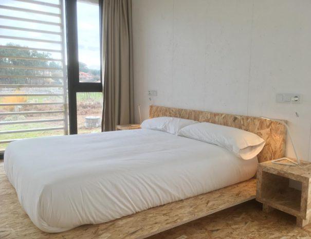 gamela dormitorio alquiler vacacional