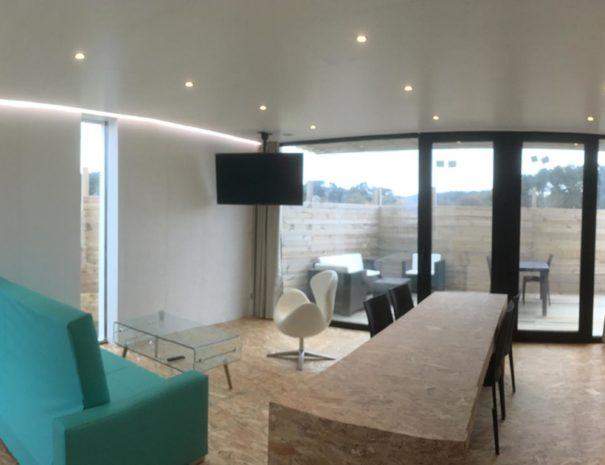 gamela apartamento vacacional galicia