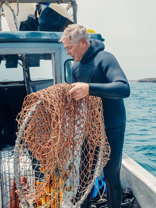 marinero gallego