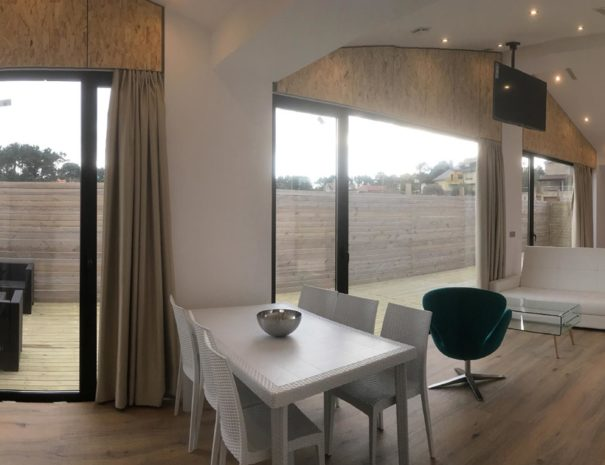 salon trainera mardesia apartamento vacacional