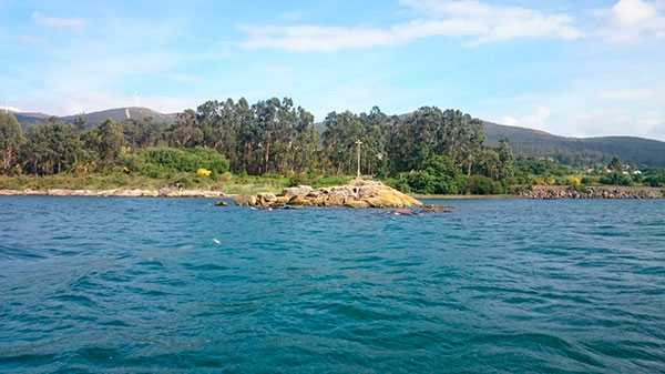 xacobea por mar